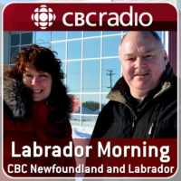 Logo du podcast CBC Radio - Labrador Morning from CBC Radio Nfld. and Labrador (Highlights)