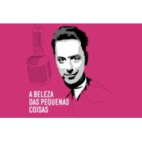 Logo of the podcast Expresso - A Beleza das Pequenas Coisas