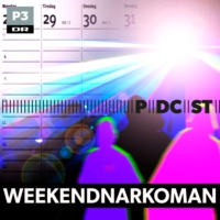 Logo du podcast Weekendnarkoman