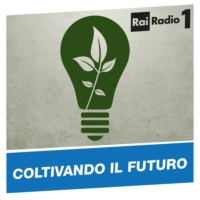 Logo of the podcast COLTIVANDO IL FUTURO del 09/12/2017