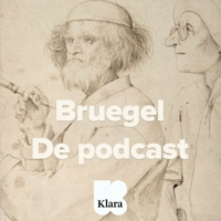 Logo du podcast Bruegel - De podcast