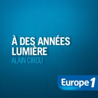 Logo of the podcast Europe 1 - En quête de science