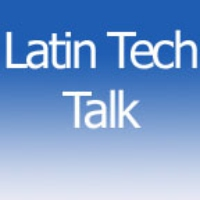 Logo du podcast Latin Tech Talk
