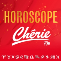 Logo of the podcast L'Horoscope de Chérie FM