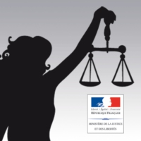 Logo of the podcast Podcast du Ministere de la Justice