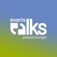 Logo of the podcast everis Talks Podcasts (Europe)