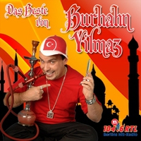 Logo du podcast Burhahn Yiilmaz Seeparty