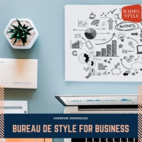 Logo du podcast Votre collection fétiche - LE BUREAU DE STYLE