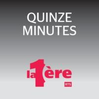 Logo of the podcast La 1ère - Quinze minutes