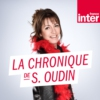 Logo of the podcast La chronique de Sandrine Oudin