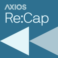Logo of the podcast Axios Re:Cap