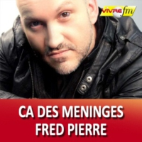Logo du podcast Fred Pierre passe à table