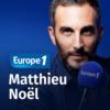Logo of the podcast Rien ne s'oppose à midi - Matthieu Noël