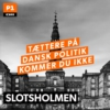 Logo of the podcast Slotsholmen
