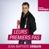 Logo of the podcast Leurs premiers pas
