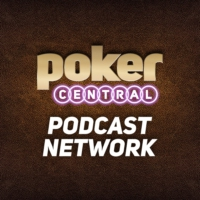 Logo of the podcast Poker Central Podcast Network