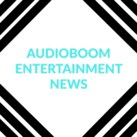 Logo of the podcast audioBoom Entertainment News