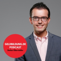 Logo du podcast Nr. 215: Buy-and-hold bleibt oft Theorie!