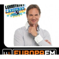 Logo of the podcast Europa FM - Levántate y Cárdenas