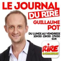 Logo of the podcast Rire et chansons : Le Journal du Rire