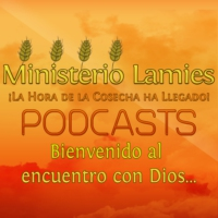 Logo of the podcast Lamies Podcasts