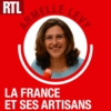 Logo of the podcast La France et ses artisans