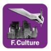 Logo of the podcast France Culture - Le Génie des lieux