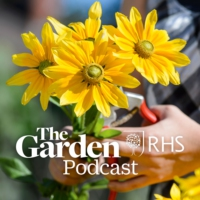 Logo of the podcast The Garden Podcast