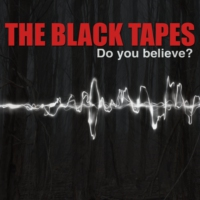 Logo du podcast THE BLACK TAPES HALLOWEEN 2016 BONUS