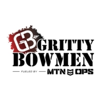 Logo of the podcast Gritty Bowmen - Talking Bowhunting, Outdoor Filmmaking, Interviews & Fitness