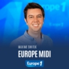 Logo du podcast Europe 1 Midi