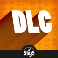 Logo of the podcast DLC