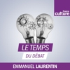 Logo of the podcast Le Temps du débat