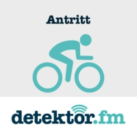 "Logo du podcast Antritt | Joe Breeze über die ersten zehn Mountainbikes - ""I guess all ten are still ridable today!"""