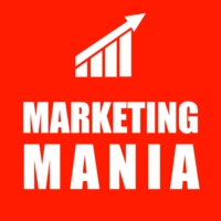 Logo of the podcast Marketing Mania - Convertissez plus de visiteurs en acheteurs