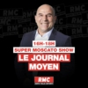 Logo du podcast Le Journal Moyen