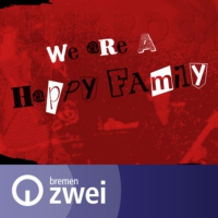 Logo of the podcast Radio Bremen: We are a happy family