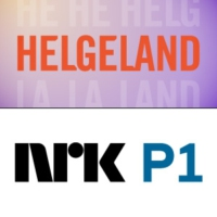 Logo of the podcast Helgeland 14.04.12