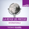 Logo of the podcast France Culture - Revue de presse internationale