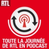 Logo of the podcast Toute la journée de RTL en podcast