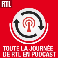 Logo of the podcast L'invitée surprise