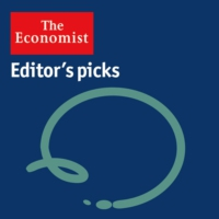 Logo of the podcast The Economist: Editor's Picks