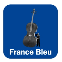 Logo of the podcast France Bleu - Arrivée d'air chaud