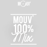 Logo of the podcast Mouv' 100% Mix