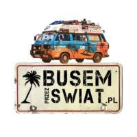 Logo du podcast Busem Przez Świat