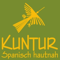Logo du podcast KUNTUR Spanisch Podcast
