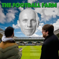 Logo of the podcast The Football Farm
