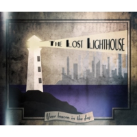 Logo of the podcast The Lost Lighthouse