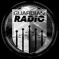 Logo of the podcast Guardian Radio