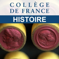 Logo of the podcast Collège de France (Histoire)